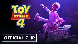 Історія Іграшок 4 - Кліп ''Caboom Дьюк''