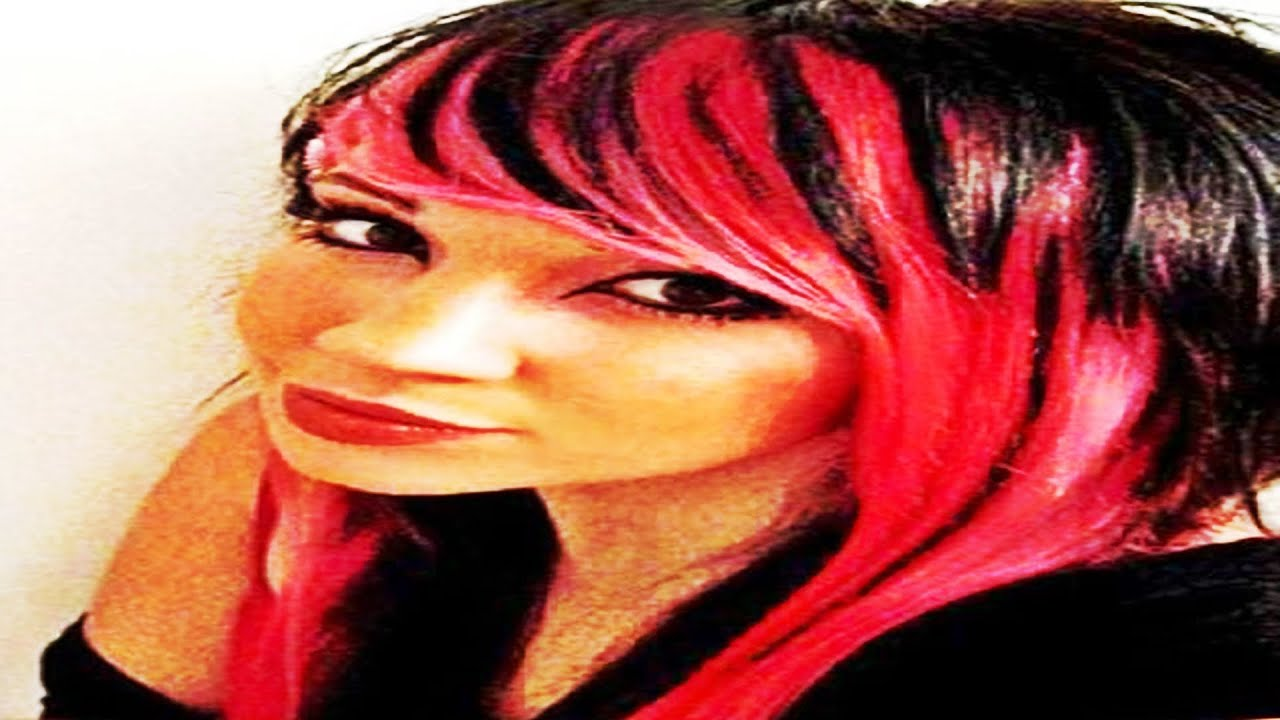 Rocking cool red and black hairstyles for american women youtube rocking cool red and black hairstyles for american women urmus Choice Image