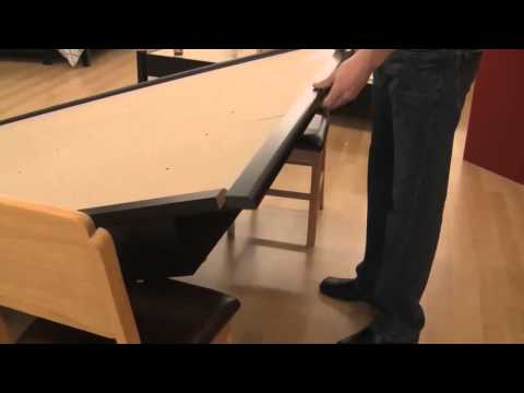 How To Assemble South Shore Platform Bed Buy Full Queen King Size