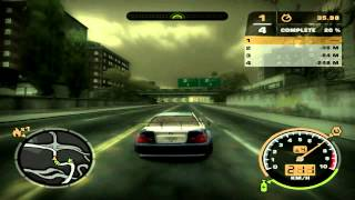 COMMENT JOUER NEED FOR SPEED !! EN PlayStation 2 (PlayStation MassiGmer)