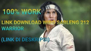 Download lagu LINK DOWNLOAD FILM WIRO SABLENG 212 100% WORK FULL HD