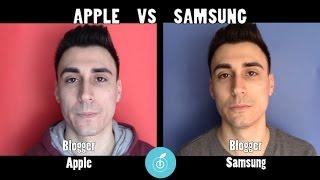 Intervista Doppia | Apple vs Samsung. Chi vincerà?