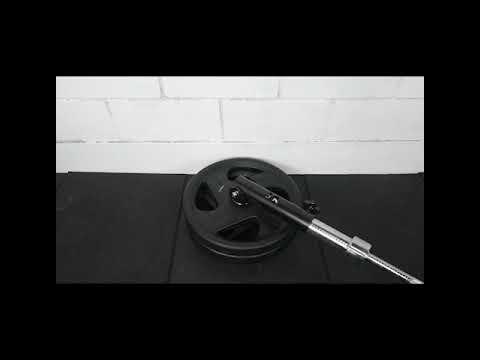 Gym, Fitness Equipment Exercise T-Bar Row Landmine