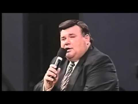 """The Paradox Of Brokeness"" Mike Chance BOTT 2000"