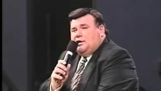 """""""The Paradox Of Brokeness"""" Mike Chance BOTT 2000"""