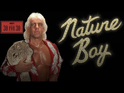 Ric Flair - 60 For 60 - The ULTIMATE Promos (HD)