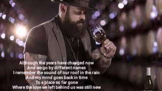 Zac Brown Band - Leaving Love Behind  - Lyrics