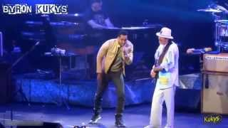 Necio - Romeo Santos feat Carlos Santana