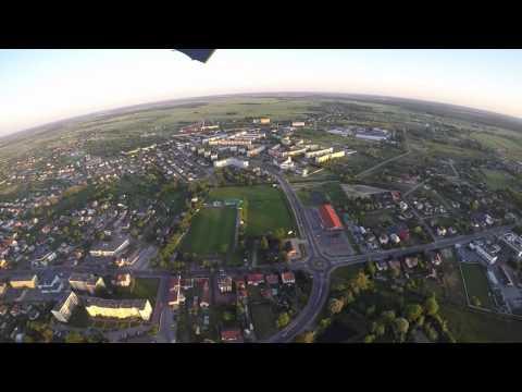 Lot MOTOLOTNIĄ - Radzyń Podlaski