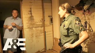 Live PD: That's a Lot of Ham | A&E