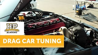 How To Tune A Drag Car | Drag-Specific Tuning Secrets [GOLD WEBINAR LESSON]