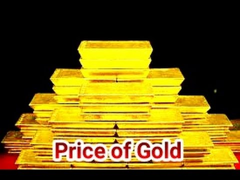 Today's Gold price in India on 2017 _ Sona  ka baa