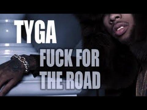 Tyga feat. Chris Brown - F**k For The Road [Hotel California] **LYRICS**