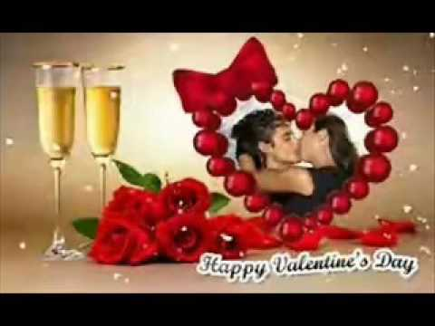 Why We Are Celebrate Valentine Day Youtube
