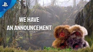 The Dark Crystal: Age of Resistance Tactics - Date Announce Trailer | PS4