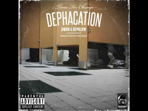 Awon & Dephlow  - You Know My Name