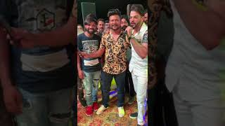 Sawal 2 Live with Vinder Nathumajra 🎤🎤😘😘 #Sangram Hanjra