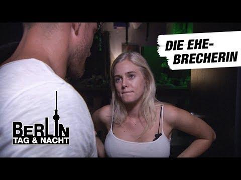 Die Ehebrecherin #1781 | Berlin - Tag & Nacht