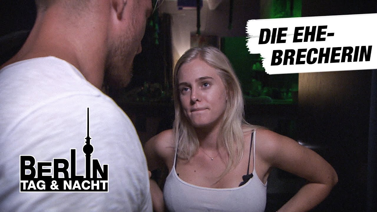 Lennox Berlin Tag Und Nacht