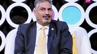 د. محمود العقايلة - الملتقى الوظيفي الأردني الكويتي الأول