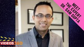 Now Trending - Dr. Sam Gupta talks about how he got into Dentistry