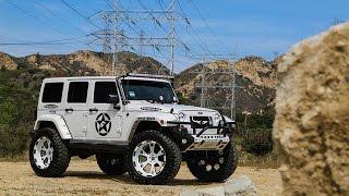 Jeep Wrangler - лучший внедорожник десятилетия!(Большинство людей, недооценивают реальные возможности, внедорожника Jeep Wrangler. И этим роликом, я покажу, его..., 2015-10-05T17:11:41.000Z)