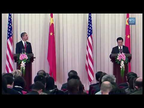 US & China Both Face Challenges They Cannot Solve Alone