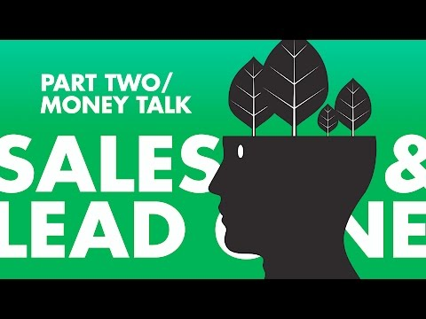 How To Get Design Clients: Sales and Lead Generation