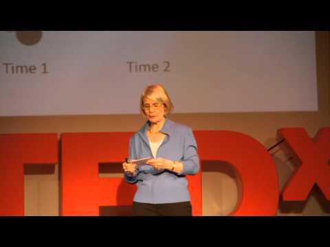 The Economics of Relationships | Sheila Ohlund | TEDxYouth@Zurich