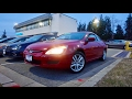 2004 Honda Accord EX V6 Coupe (6MT) | UP CLOSE AND PERSONAL | #42