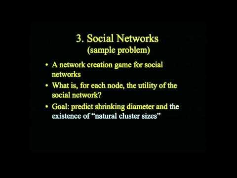 On Algorithmic Game Theory II