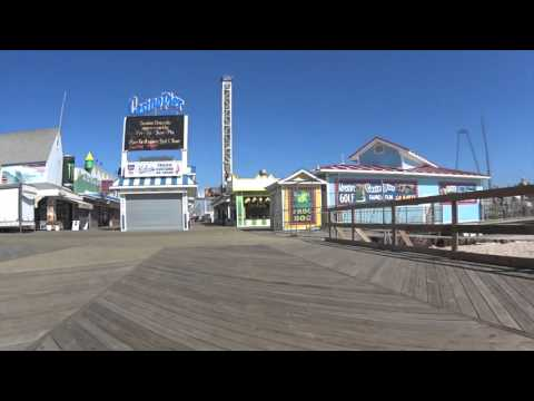 FIRST LOOK: Seaside Heights Boardwalk 2016