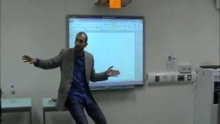 FOSIS Winter Conference 2011 - Abdel Rahman Musa