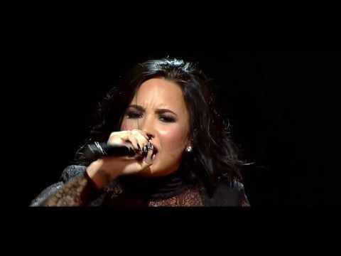Demi Lovato - Future Now The Honda Civic Tour