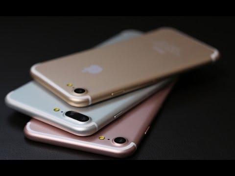 iPhone 7, iPhone 6SE, iPhone 7 Plus, iPhone 7 Pro, iPhone7
