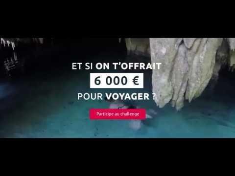 Aéroports de Lyon : Et si on t'offrait 6 000 € pour voyager ?