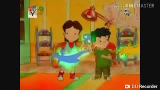 Dragon Tales Little Rosey Theme Song Fast