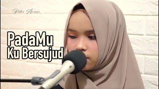 Download Lagu Afgan Padamu Ku Bersujud Putri Ariani Cover MP3