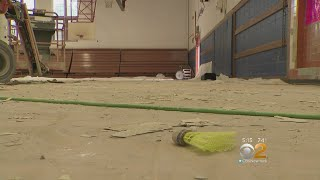 Yonkers Officials Say Some Schools Won't Be Ready For First Day Of Classes