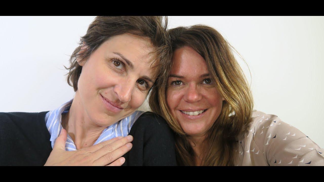 Lesbian Mother Punish Daughter