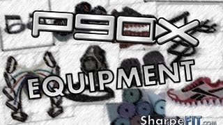 P90X Equipment - Do You Have What You Need?
