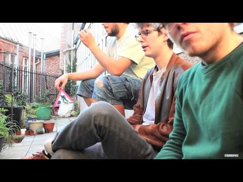 1-Hour Rushes 2012 - The Making Of