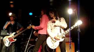 New York Dolls - Trash (live) Altar Bar Pittsburgh, PA June 16, 2010