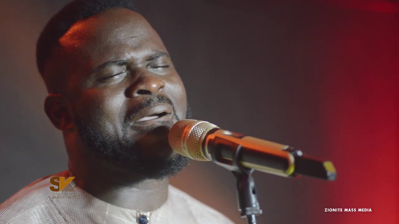 Download SK Frimpong CRY OF HOPE PART 11 (For your Fasting and prayers in time of Distress)