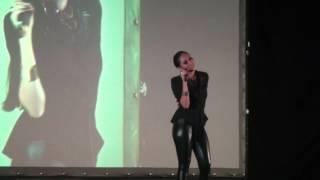 Dayang Nurfaizah - Kasih (GLAM Live)