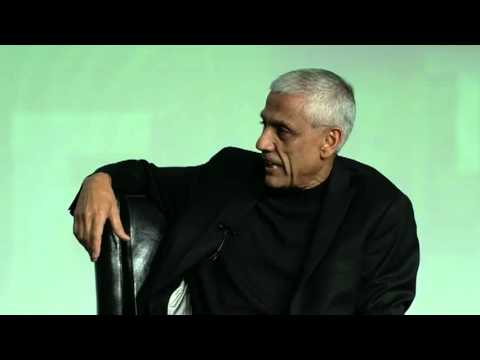 Fireside Chat With Vinod Khosla, of Khosla Ventures