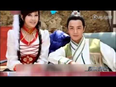 """刘晓庆再次""""扮嫩"""" 出演少女:演员装嫩是本事"""