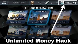 How to hack unlimited coins/money in Crazy For Speed   Android Office