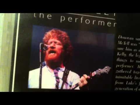Luke ONeill  Song For Ireland