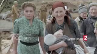 Trailer - Après Hitler - Documentaire de David Korn-Brzoza & Olivier Wieviorka